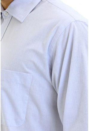 Camisa-social-masculina-tradicional-algodao-fio-40-azul-f04430a-detalhe1