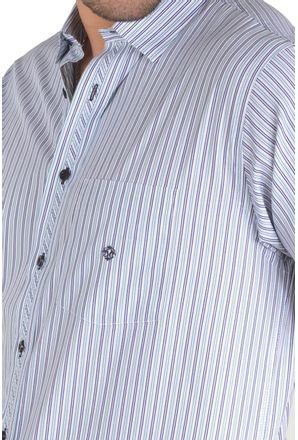 Camisa-casual-masculina-tradicional-algodao-fio-50-verde-f08467a-detalhe1
