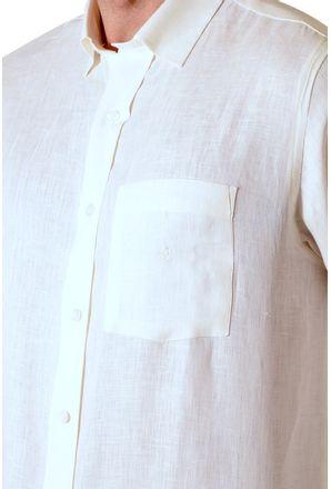 Camisa-casual-masculina-tradicional-linho-creme-f03943a-detalhe1