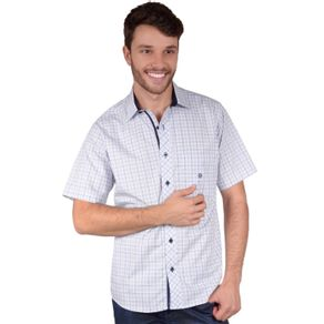 Camisa-casual-masculina-tradicional-algodao-fio-50-azul-claro-f01379a-frente