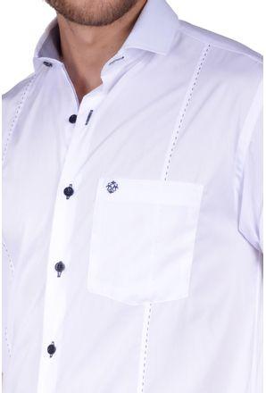 Camisa-casual-masculina-tradicional-algodao-fio-60-branco-f01145a-detalhe1
