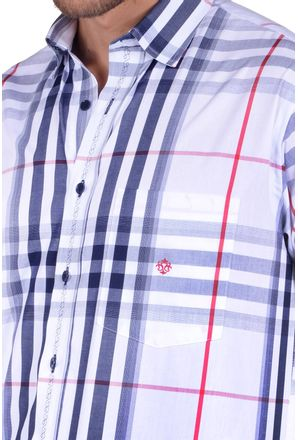 Camisa-casual-masculina-tradicional-algodao-fio-50-azul-escuro-f01740a-detalhe1