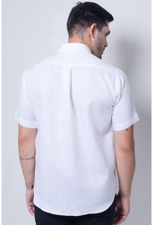 Camisa-casual-masculina-tradicional-linho-branco-f03943a-verso