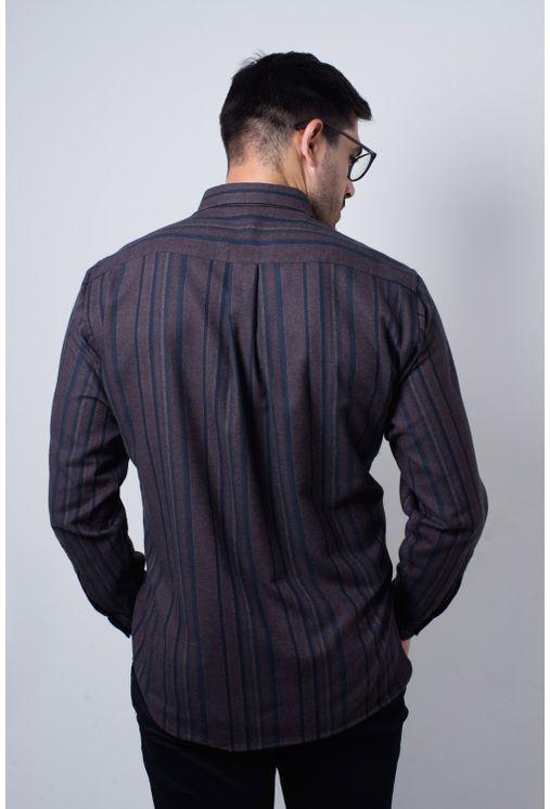 Camisa-casual-masculina-tradicional-flanela-bordo-f04521a-frente