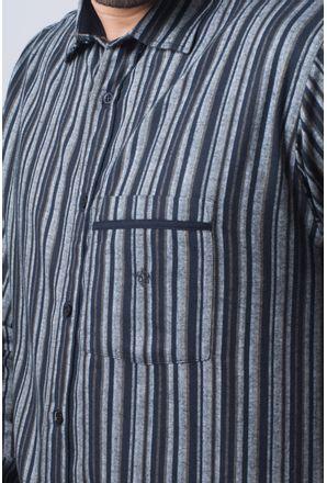 Camisa-casual-masculina-tradicional-flanela-preto-f01206a-detalhe1
