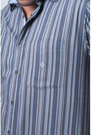 Camisa-casual-masculina-tradicional-flanela-cinza-f01067a-detalhe1