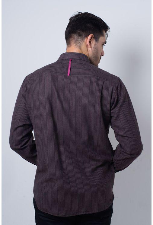 Camisa-casual-masculina-tradicional-flanela-bordo-f01067a-verso