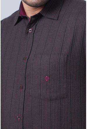 Camisa-casual-masculina-tradicional-flanela-bordo-f01067a-detalhe1