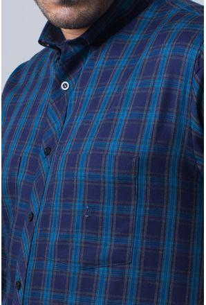 Camisa-casual-masculina-tradicional-flanela-azul-f01842a-detalhe1