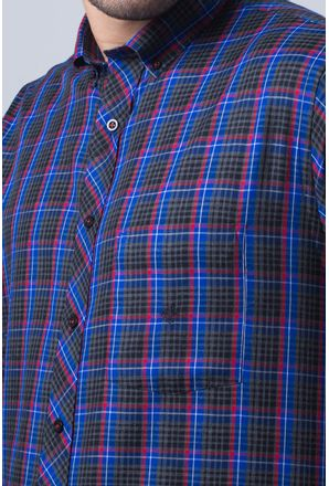 Camisa-casual-masculina-tradicional-flanela-azul-f01833a-detalhe1