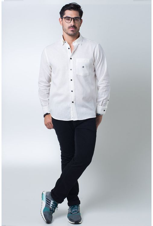 Camisa-casual-masculina-tradicional-linho-misto-creme-f01295a-detalhe2