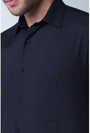 Camisa-basica-masculina-tradicional-algodao-fio-40-preto-f09903a-detalhe1