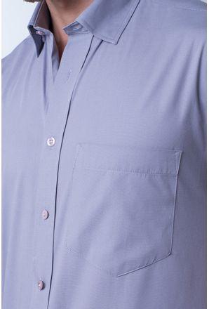 Camisa-basica-masculina-tradicional-algodao-fio-40-cinza-f09903a-detalhe1
