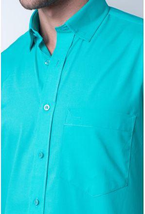 Camisa-basica-masculina-tradicional-algodao-fio-40-verde-r09903a-detalhe1