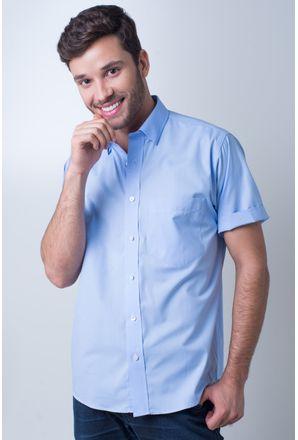 Camisa-basica-masculina-tradicional-algodao-fio-40-azul-claro-r09903a-frente