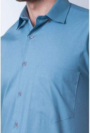 Camisa-basica-masculina-tradicional-algodao-misto-verde-r09926a-detalhe1