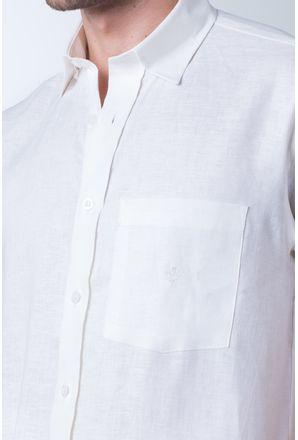 Camisa-casual-masculina-puro-linho-tradicional-creme-f03943a-detalhe1