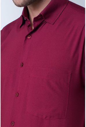 Camisa-casual-masculina-tradicional-microfibra-bordo-f06208a-detalhe1