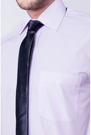 Camisa-casual-masculina-tradicional-algodao-fio-60-rosa-f03823a-detalhe1