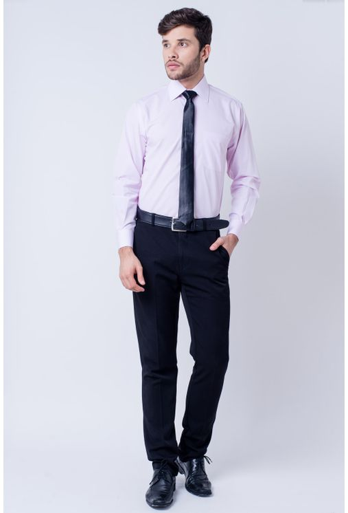 Camisa-casual-masculina-tradicional-algodao-fio-60-rosa-f03823a-detalhe2