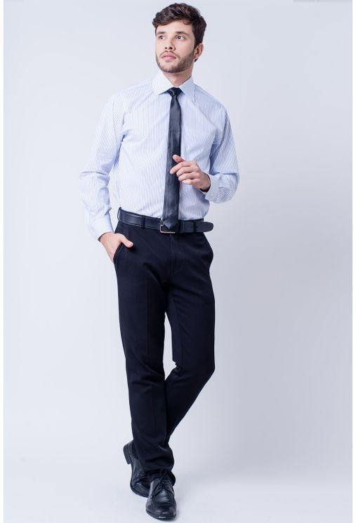Camisa-casual-masculina-tradicional-algodao-fio-60-branco-f03823a-detalhe2