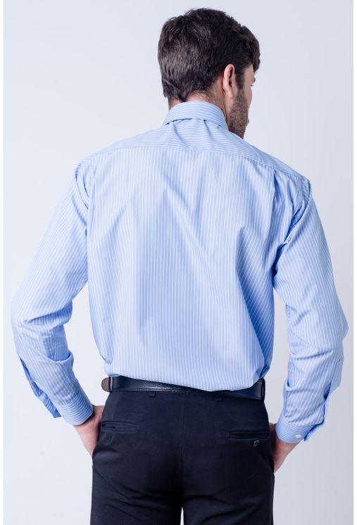 Camisa-casual-masculina-tradicional-algodao-fio-60-lilas-f03823a-verso