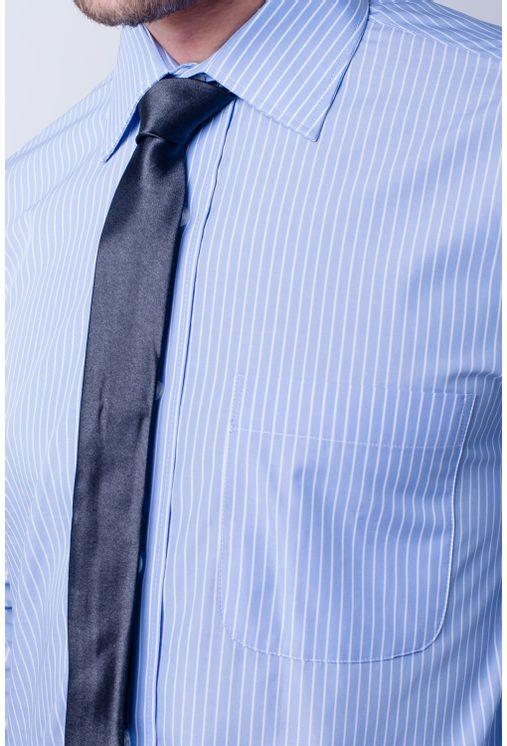 Camisa-casual-masculina-tradicional-algodao-fio-60-lilas-f03823a-detalhe1