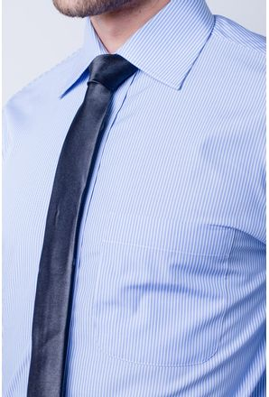 Camisa-casual-masculina-tradicional-algodao-fio-60-azul-claro-f03823a-detalhe1