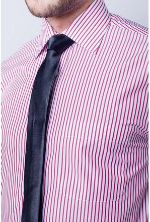 Camisa-casual-masculina-tradicional-algodao-fio-60-bordo-f03823a-detalhe1
