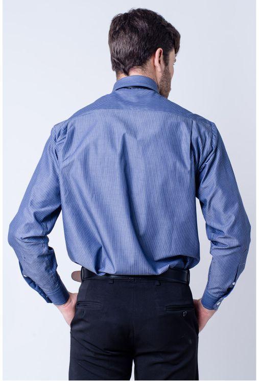 Camisa-casual-masculina-tradicional-algodao-fio-60-roxo-f03823a-verso