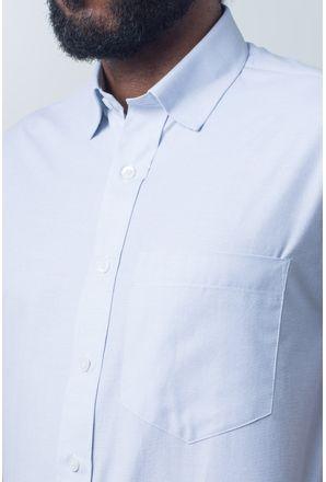 Camisa-basica-masculina-tradicional-algodao-fil-a-fil-cinza-r07060a-detalhe1