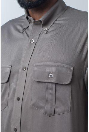 Camisa-casual-masculina-tradicional-viscose-verde-f00481a-detalhe1