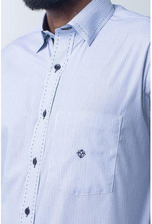 Camisa-casual-masculina-tradicional-algodao-fio-50-azul-f01384a-detalhe1