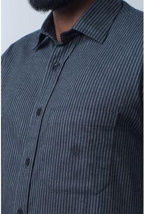 Camisa-casual-masculina-tradicional-flanela-preto-f01730a-detalhe1