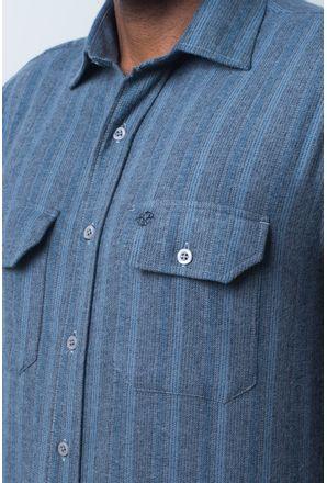 Camisa-casual-masculina-tradicional-flanela-cinza-f01735a-detalhe1
