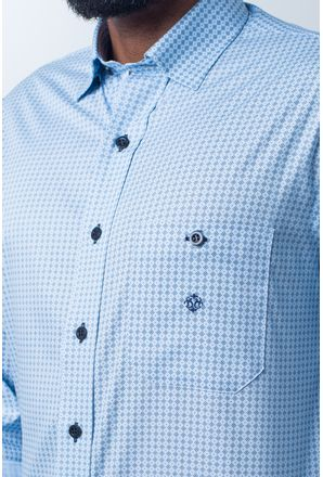 Camisa-casual-masculina-tradicional-algodao-fio-40-azul-claro-f01867a-detalhe1