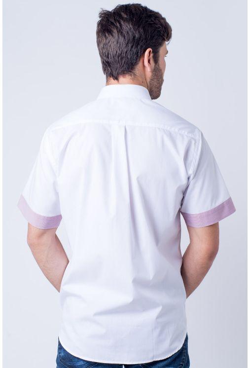 Camisa-casual-masculina-tradicional-algod-o-fio-50-branco-f01425a-verso