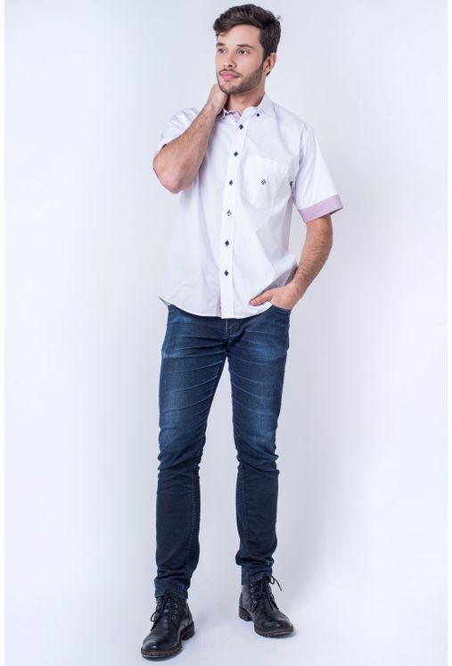 Camisa-casual-masculina-tradicional-algod-o-fio-50-branco-f01425a-detalhe2