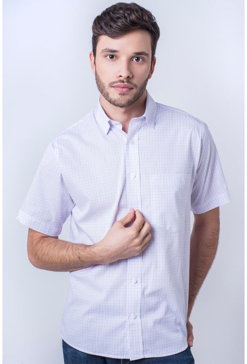 Camisa-casual-masculina-tradicional-algod-o-fio-40-lil-s-f05527a-frente
