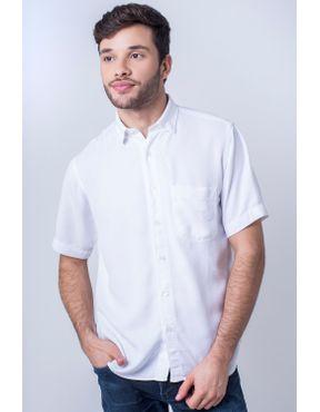 Camisaria Fascynios Oficial · Camisa Casual Masculina · Tencel. Camisa  casual masculina tradicional tencel branco f06020a 01 ... 715aaf3750232