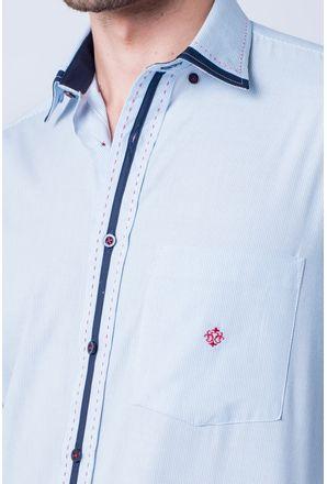 Camisa-casual-masculina-tradicional-algod-o-fio-50-azul-claro-f01176a-detalhe1