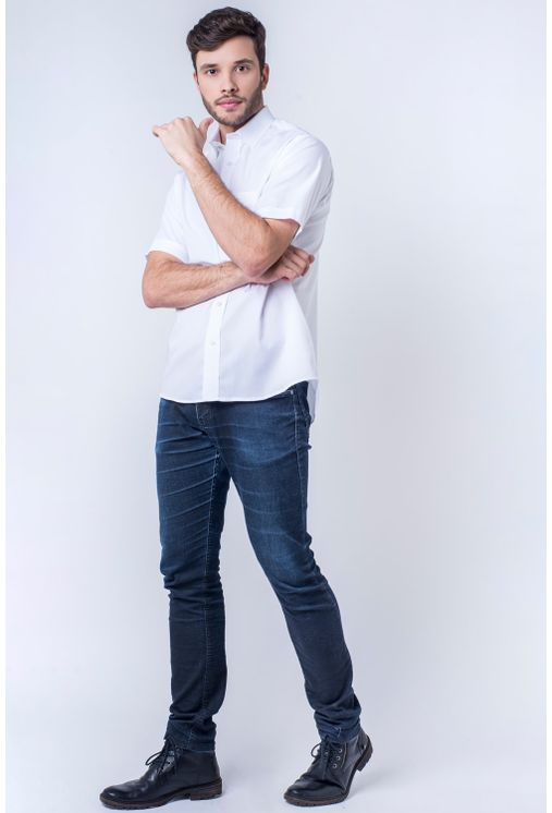 Camisa-b-sica-masculina-tradicional-algod-o-fio-40-branco-f09903a-detalhe2