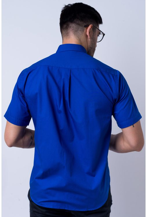 Camisa-b-sica-masculina-tradicional-algod-o-fio-40-azul-f09903a-verso