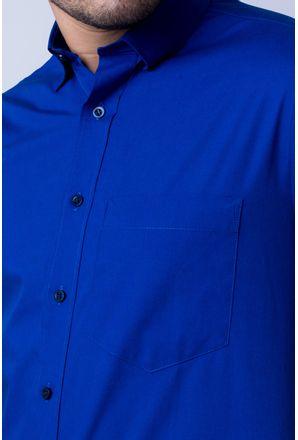 Camisa-b-sica-masculina-tradicional-algod-o-fio-40-azul-f09903a-detalhe1