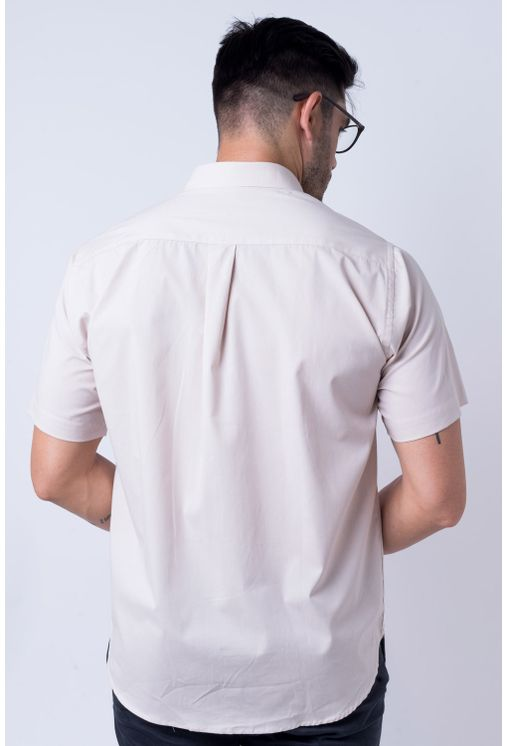 Camisa-b-sica-masculina-tradicional-algod-o-fio-40-bege-r09903a-verso