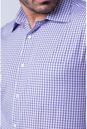 Camisa-casual-masculina-tradicional-algod-o-roxo-f05695a-detalhe1