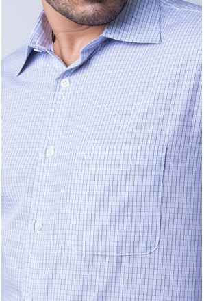Camisa-casual-masculina-tradicional-algod-o-cinza-f05694a-detalhe1
