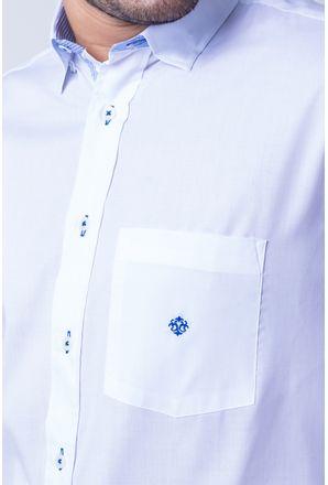 Camisa-casual-masculina-tradicional-aldod-o-branco-f01755a-detalhe1