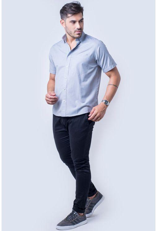 Camisa-b-sica-masculina-tradicional-algod-o-fil-a-fil-grafite-r07060a-detalhe2