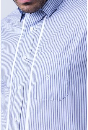 Camisa-casual-masculina-tradicional-algodao-fio-50-branco-f01197a-3